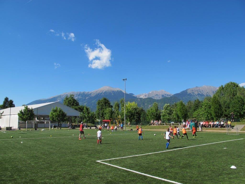 Športni objekti in površine spet odprti ob upoštevanju omejitev in ukrepov