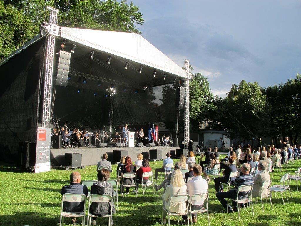Podelitev priznanj in koncert ob občinskem prazniku