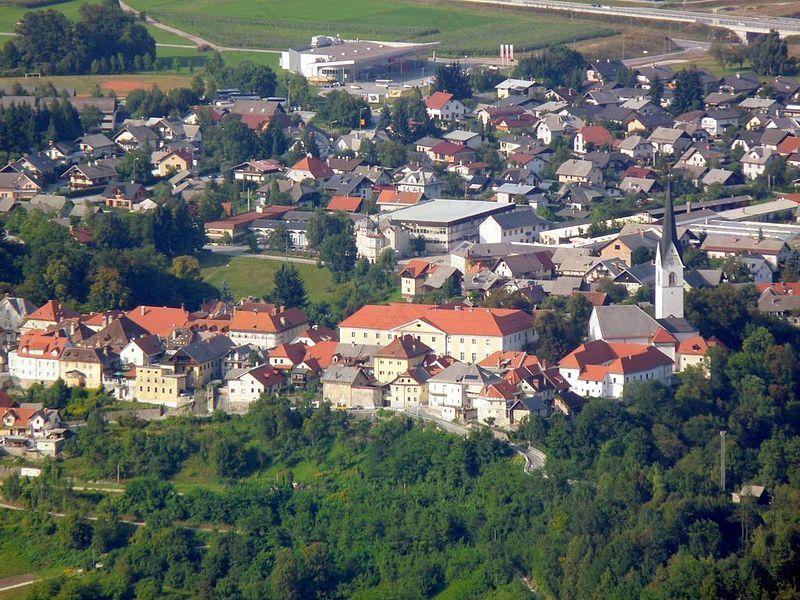 Občina Radovljica