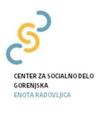 Delovanje Centra za socialno delo Gorenjska