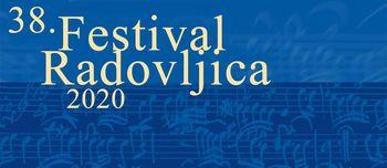 38. Festival Radovljica: 7. do 23. avgust 2020