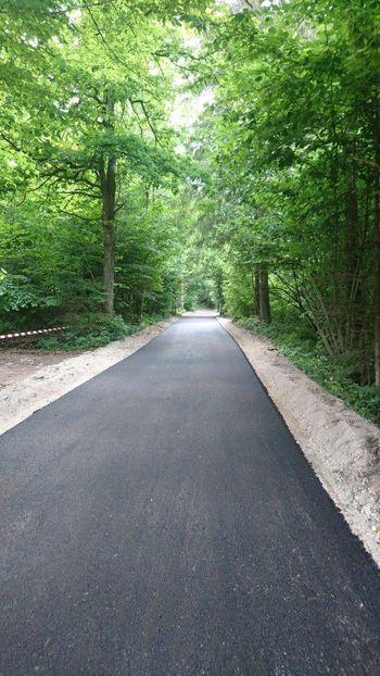 Poletne obnove cest