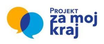 Uradni rezultati glasovanja o projektnih predlogih za participativni proračun