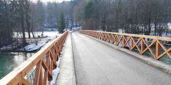 Obnove cest in pločnikov v letu 2020