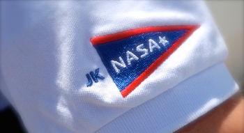 NASA - navtično izobraževanje
