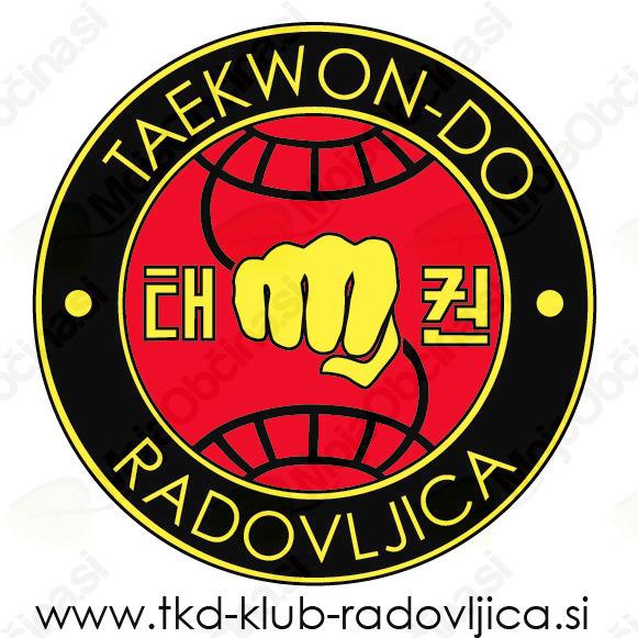 TAEKWON-DO KLUB ''RADOVLJICA''