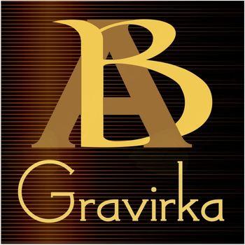 GRAVIRANJE IN OBLIKOVANJE NAKITA, AB-GRAVIRKA, AJA BOHINJC S.P.