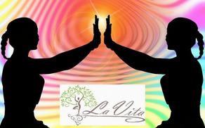 Vadba joge- La Vita
