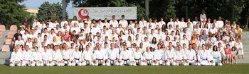 39. Sankukai letna karate šola - Umag 2016
