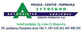 Avtocenter Valjunec