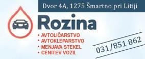 Avtoservis Rozina