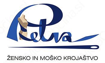 """""""PETRA"""" ŽENSKO IN MOŠKO KROJAŠTVO PETRA ZALETEL S.P."""