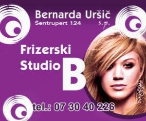 Frizerski studio B