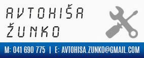 AVTOHIŠA ŽUNKO D. O. O.