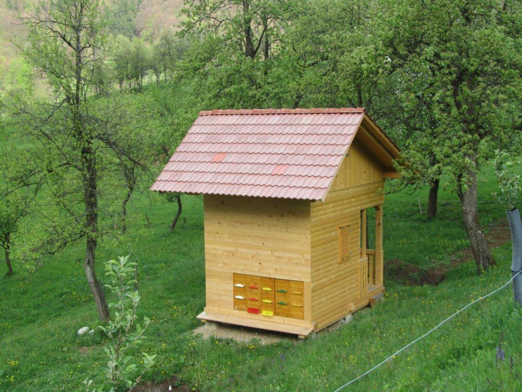 Ekološka kmetija PR' LAŠKARJU, Vinko Košir Dopolnilna dejavnost na kmetiji