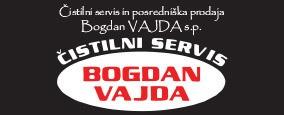 Čistilni servis Bogdan Vajda