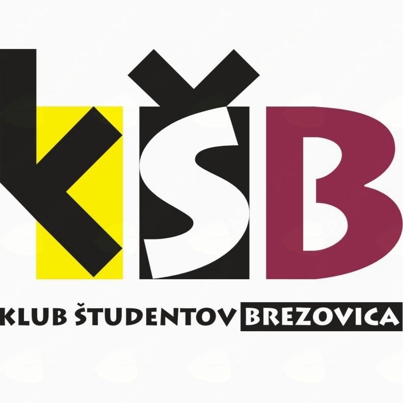KLUB ŠTUDENTOV BREZOVICA