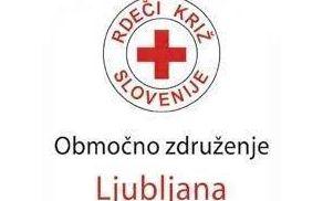 Rdeči križ Slovenije – Območno združenje Ljubljana – KO Notranje Gorice
