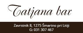 Tatjana Bar