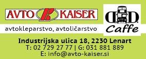 Avto Kaiser d.o.o.
