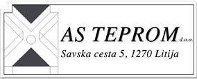 AS TEPROM d.o.o.