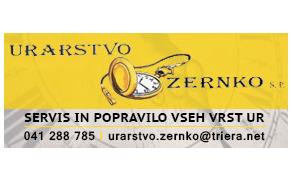 URARSTVO ZERNKO IVAN ZERNKO S.P.