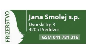 FRIZERSTVO JANA SMOLEJ S.P.