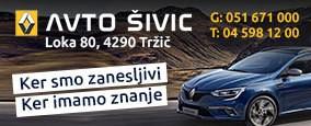 Avto Šivic d.o.o.