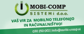 Mobi - Comp sistemi d.o.o.