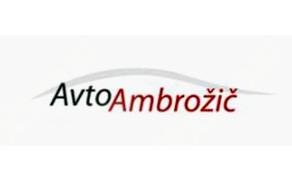 AVTO AMBROŽIČ, PRODAJA IN SERVIS VOZIL, D.O.O., BLED