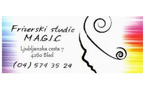 FRIZERSKI STUDIO M.A.G.I.C. MIRA NASTRAN S.P.