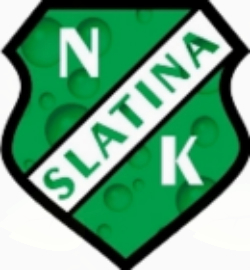 NK Slatina logo