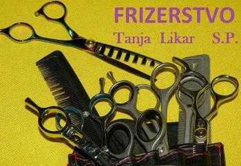 FRIZERSKI SALON TANJA TANJA LIKAR, S.P.