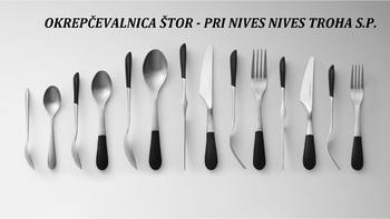 OKREPČEVALNICA ŠTOR - PRI NIVES NIVES TROHA S.P.