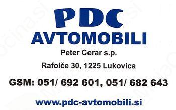 P.D.C. AVTOMOBILI PETER CERAR S.P.