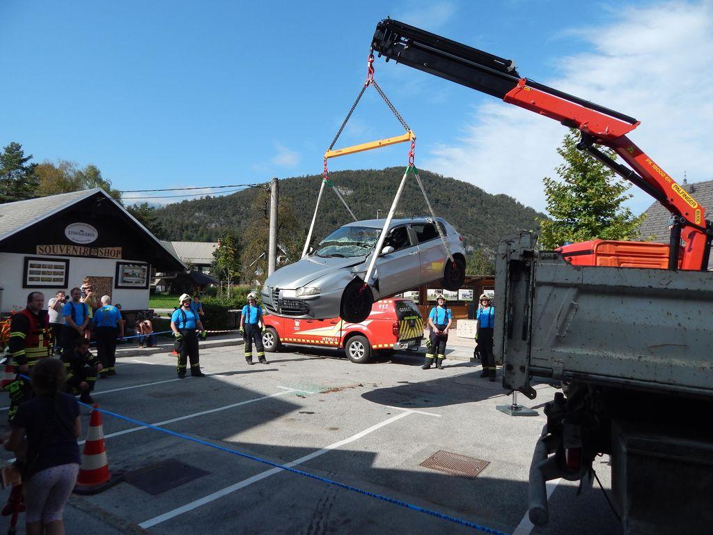 Evropski teden mobilnosti: Izberi čistejši način prevoza!