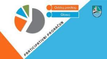 Participativni proračun - glasovanje