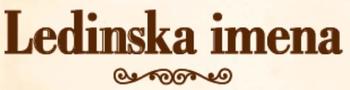 Vabilo na srečanje - Ledinska imena na območju katastrske občine Nomenj