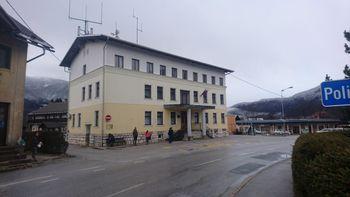 Energetska obnova Občinske stavbe Bohinj in Zdravstvenega doma Bohinj