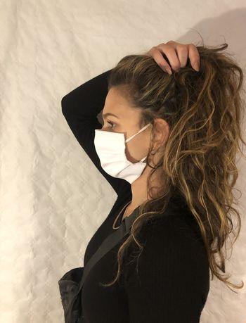Zaščitne maske v vsa gospodinjstva v Bohinju