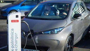 Od 15. februarja plačljivo polnjenje električnih avtomobilov v Bohinju