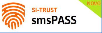 Pridobitev mobilne identitete smsPASS