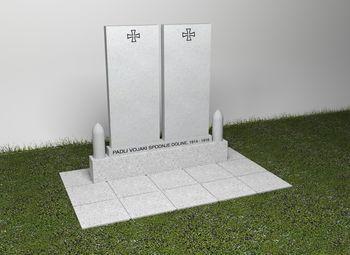 Otvoritev spomenika padlim Bohinjcem Spodnje doline, vojakom 1914–1918