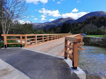Most na Brodu obnovljen