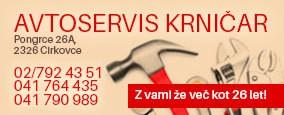 Avtoservis Krničar