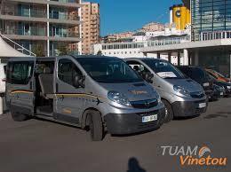 Taxi & Turistična agencija TuamV