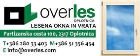 Overles