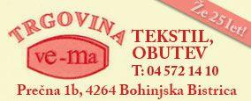 """""""VEMA TRGOVINA"""" VESNA RAVNIK S.P."""