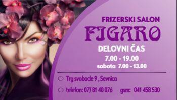 POLONA FIGARO FRIZERSKI SALON D.O.O.