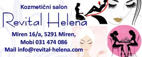 SALON - REVITAL HELENA